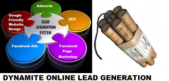 Online Lead Generation Brisbane